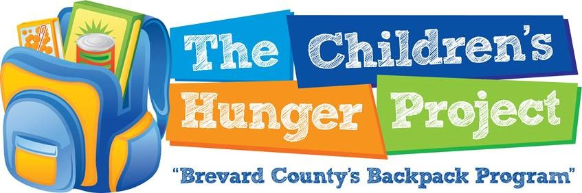 The Children's Hunger Project, Brevard County's Backpack Program